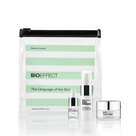 BIOEFFECT TRAVEL EXCLUSIVE