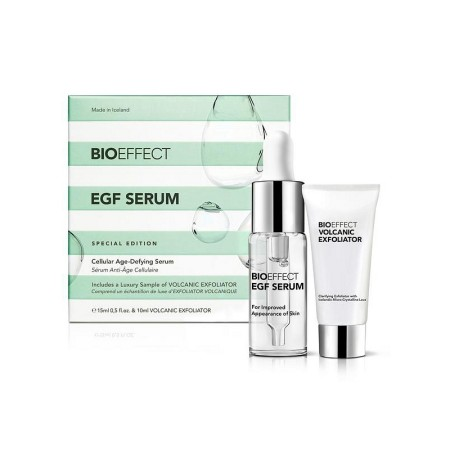 BIOEFFECT EGF SERUM Special Edition 2018