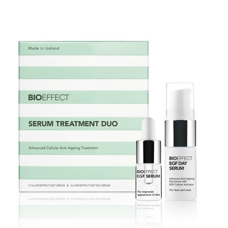 BIOEFFECT SERUM TREATMENT DUO